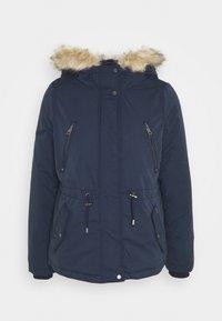 Vero Moda - VMAGNESBEA - Light jacket - navy blazer - 5