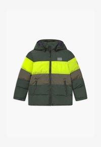 LEGO Wear - JIPE UNISEX - Zimní bunda - dark green - 0