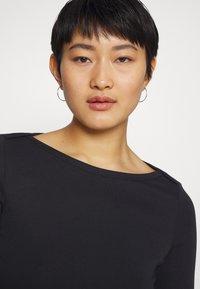 edc by Esprit - Jersey dress - black - 3