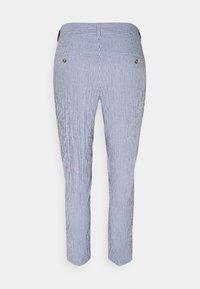 WEEKEND MaxMara - CANASTA - Trousers - azurblau - 1