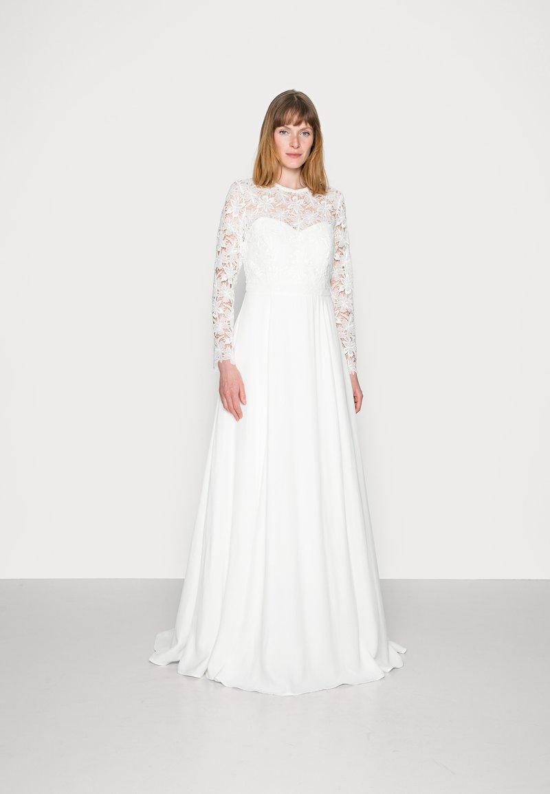 IVY & OAK BRIDAL - MACY - Společenské šaty - snow white