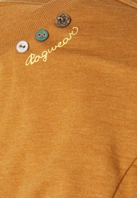 Ragwear - MENITA - Day dress - cinnamon - 6