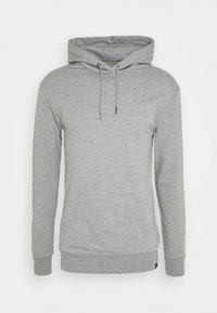 Newport Bay Sailing Club - CORE HOOD - Hoodie - grey - 4