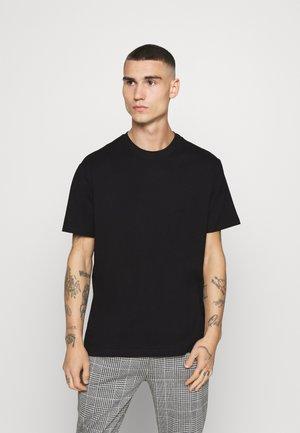 ONSLUIGI LIFE TEE  - Basic T-shirt - black