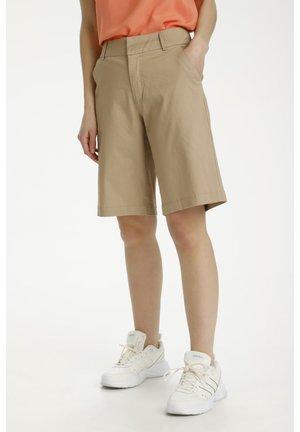 Shorts - classic sand