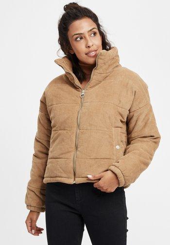 VIDETTA - Winter jacket - kelp
