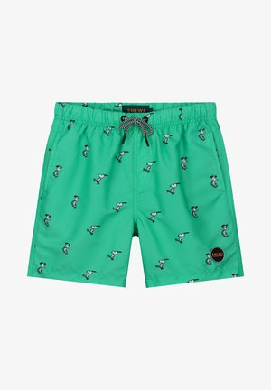 SNOOPY HAPPY SKATER - Swimming shorts - pappagallo