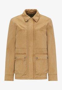 DreiMaster - Light jacket - dunkelsand - 4