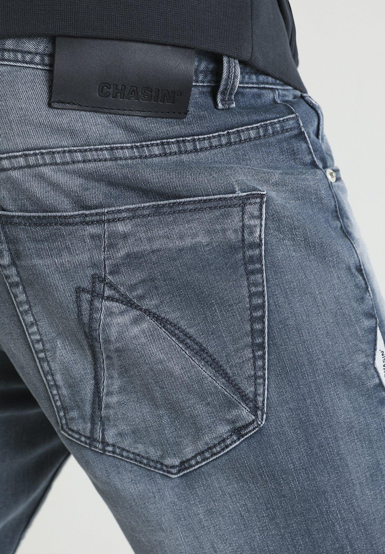 Uomo EGO BOGER - Jeans slim fit