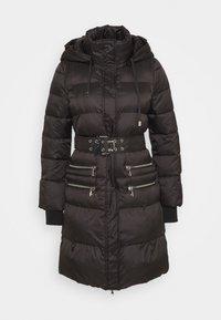 Patrizia Pepe - PIUMINO JACKET - Winter coat - nero - 0