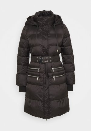 PIUMINO JACKET - Winter coat - nero