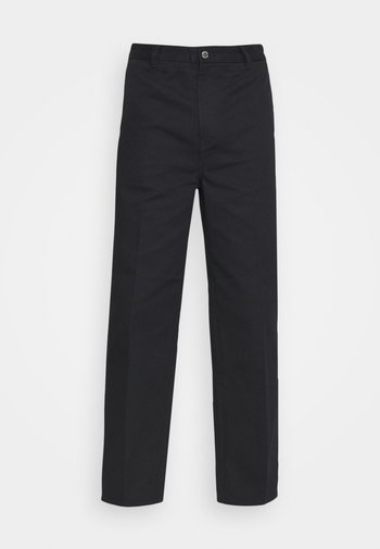ROSS WIDE TROUSERS