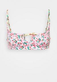 Banana Moon - KARO LIBERRIES - Bikini top - rose - 4
