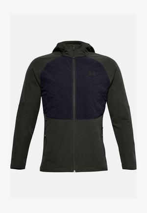 CG REACTOR HYBRID LITE - Training jacket - baroque green