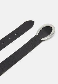 Vanzetti - Belt - schwarz - 1