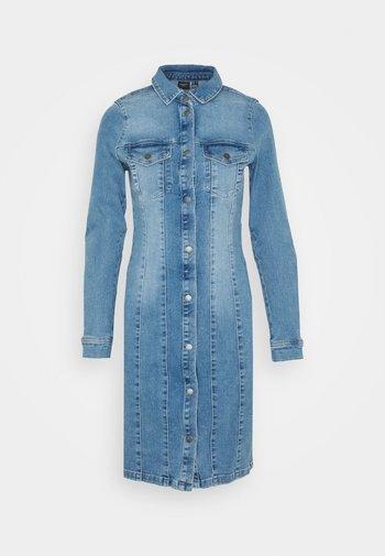 VMAVIIS STITCH DRESS