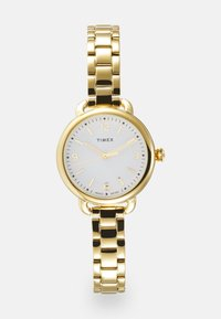 Timex - Watch - gold-coloured - 0