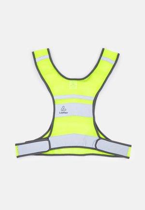 REFLEX VEST UNISEX - Vest - neon yellow