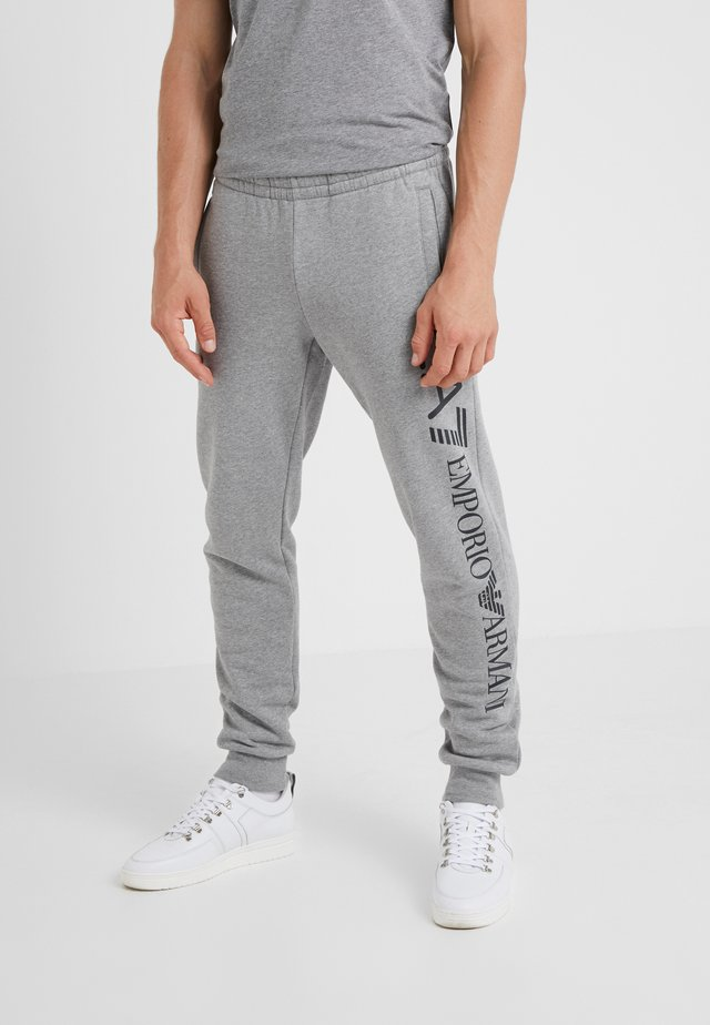 PANTALONI - Pantalon de survêtement - grey