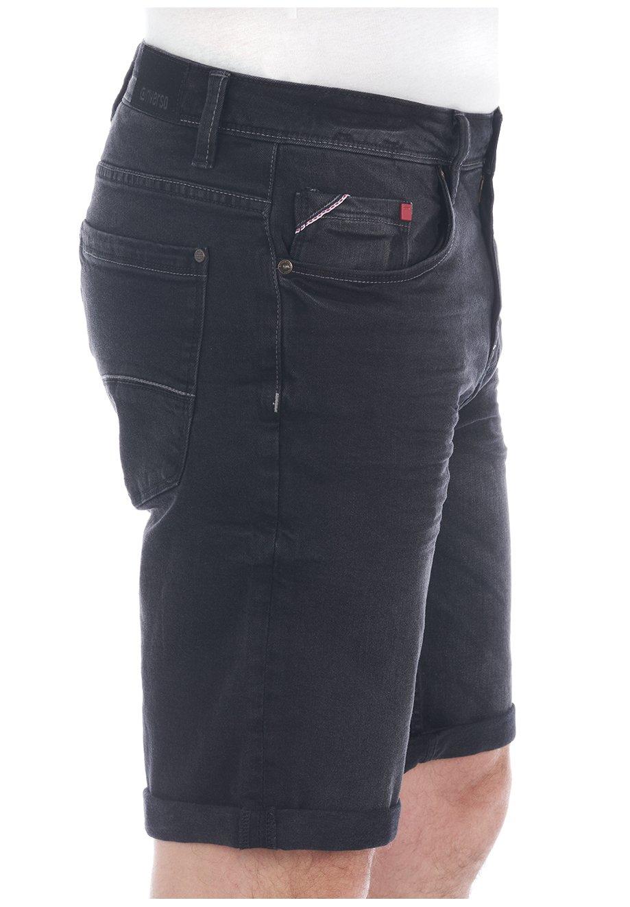 Herren RIVUDO - Jeans Shorts
