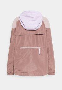 Columbia - WALLOWA PARK™ LINED JACKET - Outdoor jacket - pale lilac/mauve vapor/mocha - 7