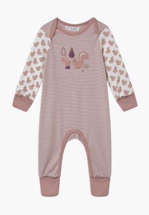 WAYAN BABY ROMPER - Pyjama - mauve