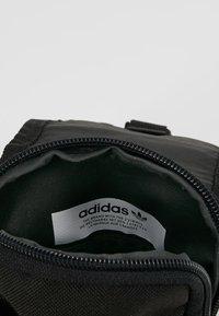 adidas Originals - Across body bag - black - 4