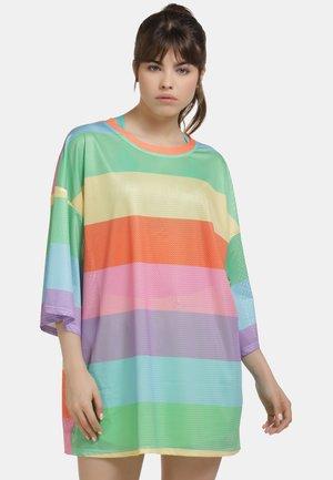 Maglietta a manica lunga - multicolour