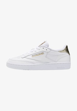 CLUB C 85 SHOES - Sneaker low - white