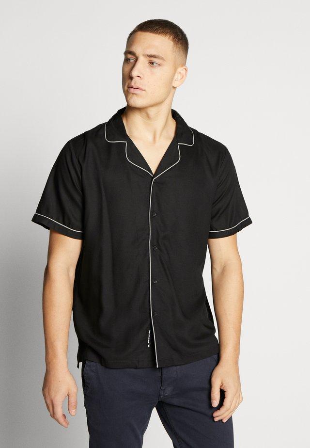 CHAMONIX - Camisa - black