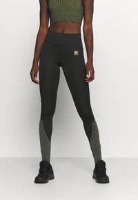 Ellesse - STALO - Leggings - black - 0