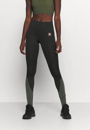 STALO - Leggings - black
