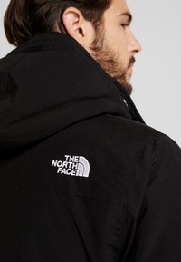 The North Face - KATAVI - Vinterkappa /-rock - black - 5
