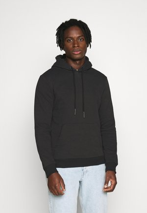 ONSCERES LIFE  - Sweat à capuche - black