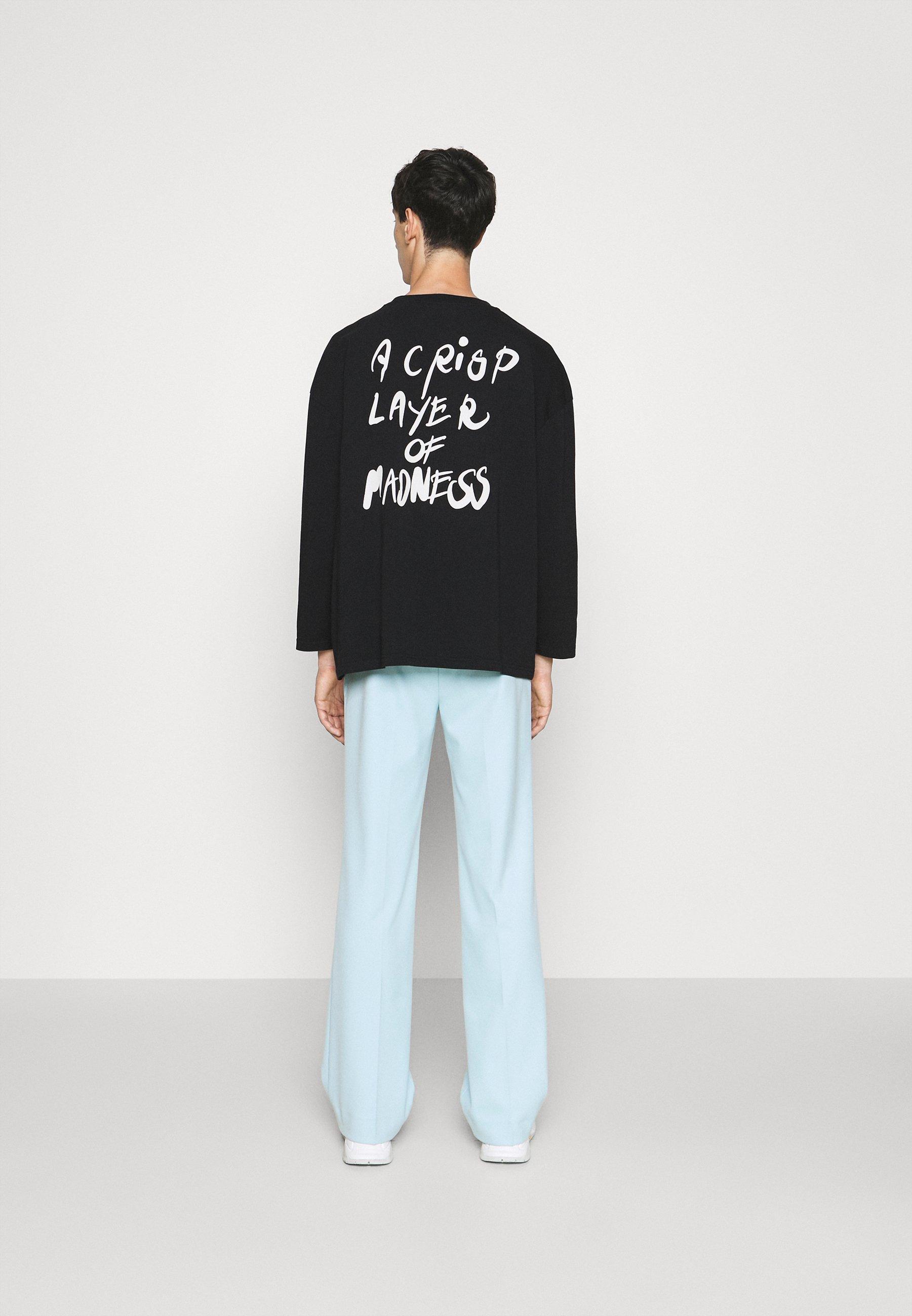 Uomo MADNESS BIG TEE - Maglietta a manica lunga