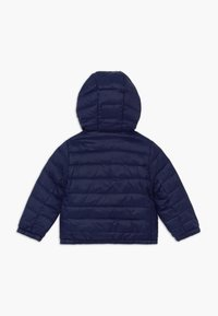 Polo Ralph Lauren - OUTERWEAR JACKET - Light jacket - french navy/grey - 1
