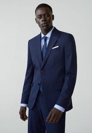 JANEIRO - Marynarka - preußisch blau