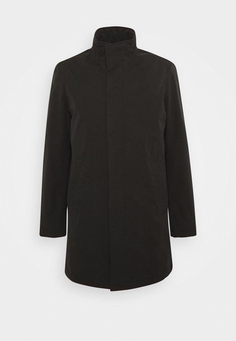 Bugatti - Short coat - black