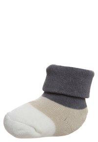 Ewers - ONE BORN 6 PACK UNISEX - Socks - off-white - 2