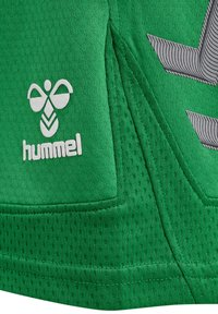 Hummel - LEAD  - Shorts - jelly bean - 3