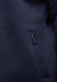 DreiMaster - Zip-up hoodie - marine - 3