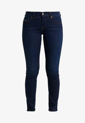 D-SANDY - Slim fit jeans - indigo