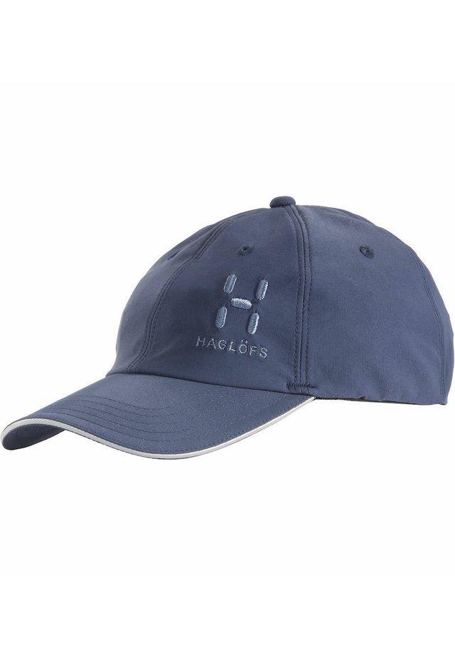 EQEQUATOR III CAP - Keps - tarn blue