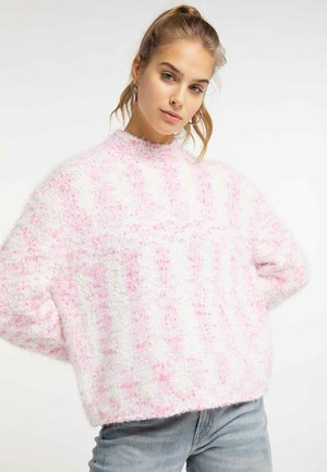 Maglione - light pink