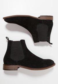 KIOMI - Classic ankle boots - black - 1