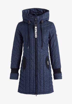 MANTEL JERRY PRIME - Winter coat - navy