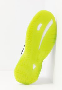 Versace Jeans Couture - Sneaker low - white/green - 4