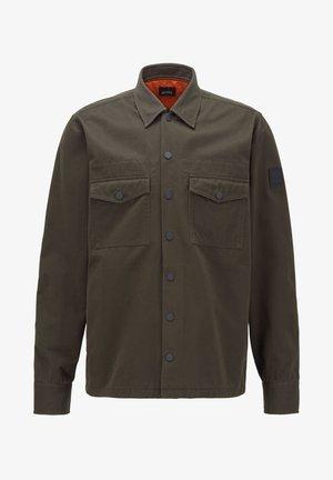 LOVEL - Shirt - open green