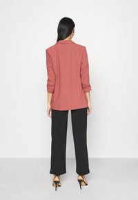 Pieces - PCBOSS BLAZER - Blazer - apple butter - 2