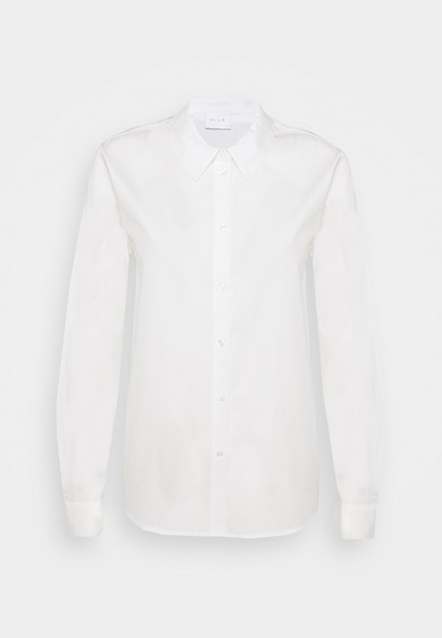 VIGAMI  - Button-down blouse - snow white